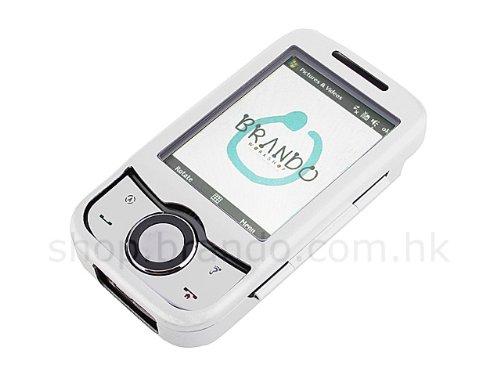 Brando Alucase silber für HTC Touch Cruise 2009 T4242 / HTC Lolite / O2 XDA Guide