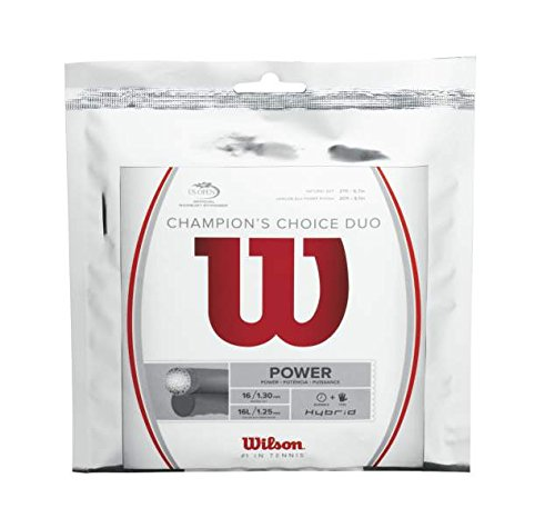 wilson-champions-choice-duo-string-transparent-silver-natural-silver