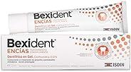 Isdin Bexident Encías Tratamiento Coadyuvante Dentífrico en Gel, Clorhexidina 0,12% , Gingivitis y Periodontit