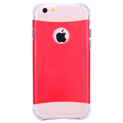 custodia iphone 6 silicone colorato