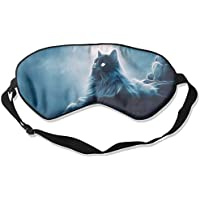 Cat In Space Cool Sleep Eyes Masks - Comfortable Sleeping Mask Eye Cover For Travelling Night Noon Nap Mediation... preisvergleich bei billige-tabletten.eu