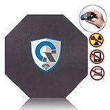 Dispositivo EMF protezione anti-radiazioni, protegge dallo stress geopatico in qualsiasi luogo.Neutralizza le onde elettromagnetiche prodotte dai dispositivi|PREMIATO a livello internazionale|QuanThor