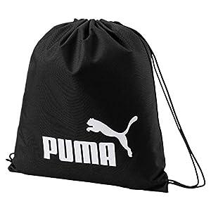 41VOGvqzUOL. SS300  - PUMA Phase Gym Sack Bolsa de Gimnasio, Unisex Adulto