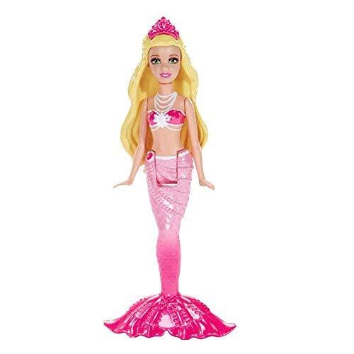 Mattel Barbie Mini BAMBEL FAVOALA BLP46