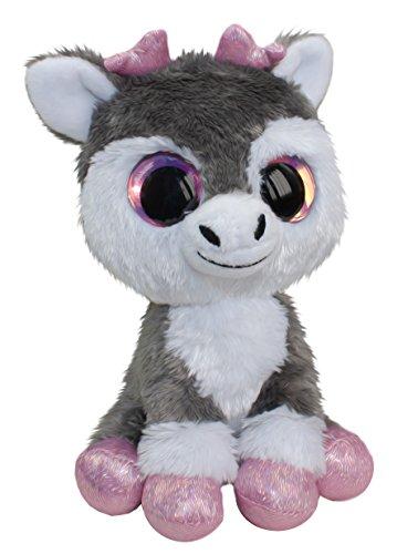"""Reindeer Poro Plush - Lumo Stars 54982 - 15cm 6"""""""