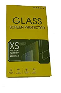 NBD Tempered Glass Screen Protector for LAVA IRIS X8