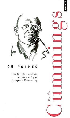 95 poèmes par E.e. Cummings