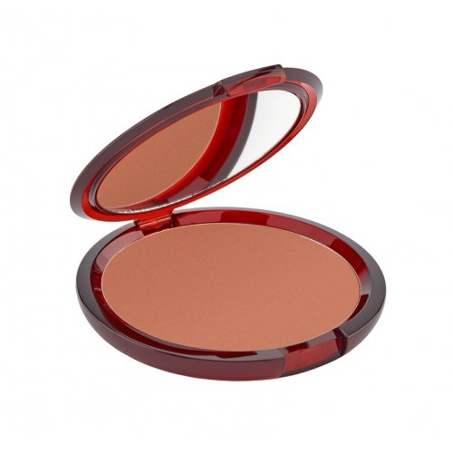 Malu Wilz -Exotic Bronzing Powder #4 -