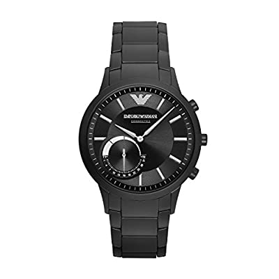 Emporio Armani Men's Hybrid Smartwatch ART3001