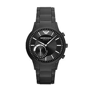 Emporio Armani Vyrams Hybrid Išmanusis Laikrodis ART3001