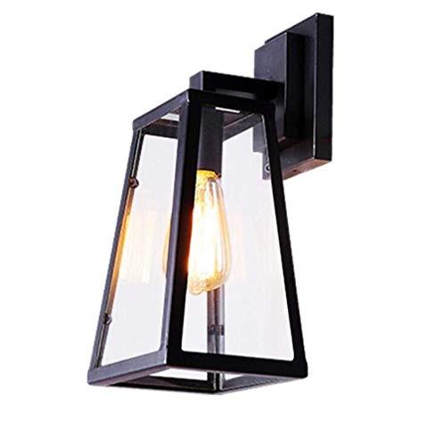 STERA Wandleuchter Pack schwarz Industrie Vintage Wand Lampe Leuchte Einfachheit Bronze Finish Arm Swing Wandleuchten (Swing Arm Wand Lampe Bronze)