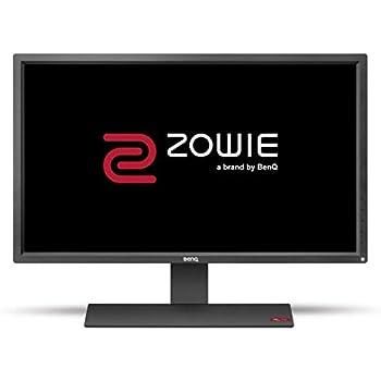 """BenQ ZOWIE RL2755 - Monitor de 27"""" para consola e-Sports (FHD, Lag-free)"""