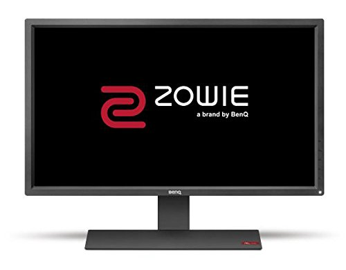 BenQ ZOWIE RL2755 27-inch Console e-Sports Monitor with Lag-free Technology, Game Modes, Black eQualizer