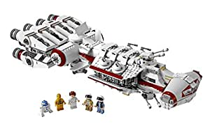 LEGO Star Wars 10019 – Korvette CR90