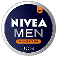 NIVEA, MEN, Creme, Fairness, 150ml