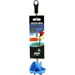 Axus Décor AXU/QM5 5L Quick-Mix Paint Mixer