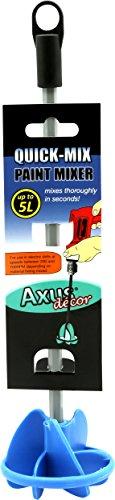 Axus décor AXU/QM5 - 5 litros mezclador de pintura rápida-mix