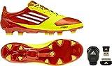 adidas Fußballschuh F50 ADIZERO TRX FG MICOACH BUN
