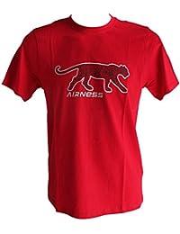 Airness - Tee-Shirts - tee-shirt hemett