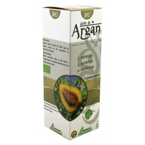 ACEITE ARGAN BIO 50 ML DE DRASANVI