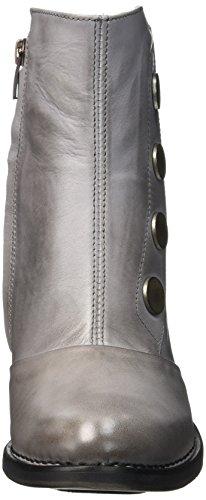 Neosens Baladí 268, Bottes Classiques Femme Gris (Grey)