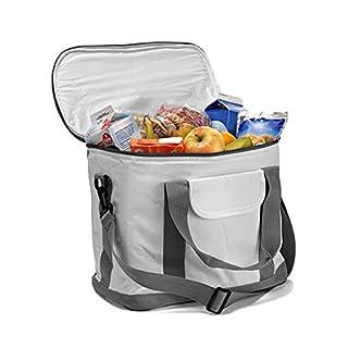 AGX Cooler Bag MORELLO 36x 30x 20cm, Yellow