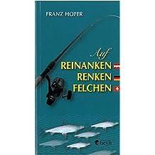 Angel Dom/äne/2er Set Renken Mar/änen Felchen Zupfpose 30 40g