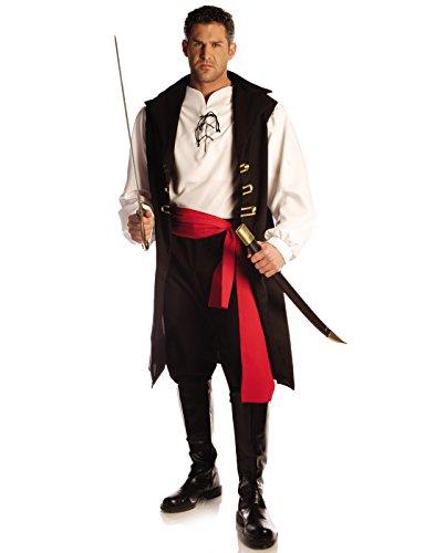 - Captain Cutthroat Kostüme