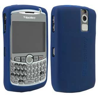 Blackberry OEM Haut 831083208330Curve in Pearl blau 011 Blackberry