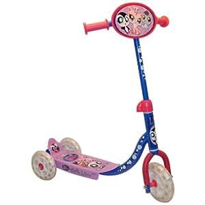 PET SHOP - Trottinette - patinette 3 roues