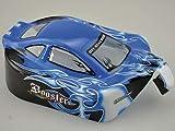 AMEWI 10070-2 1:10 Karosserie Buggy Booster Blau