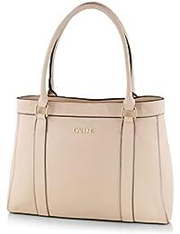 Daphne Women White Handbag
