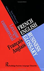 French/English Business Glossary (Business Glossaries)