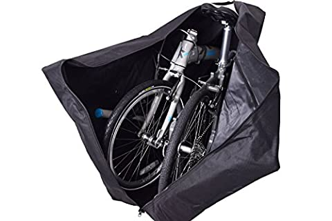 Ammaco Folder Bike Transport Carry Bag Up To 20