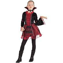 Boland 78054 - Disfraz de emperatriz vampiro