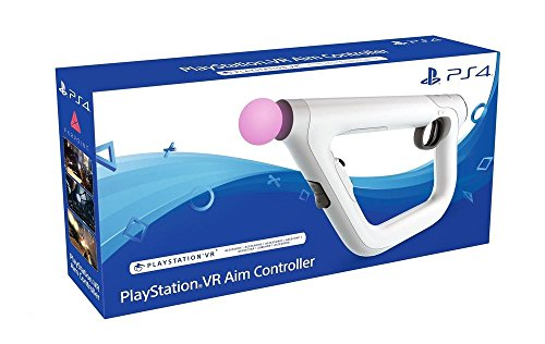 PlayStation 4 VR Aim Controller [PSVR]