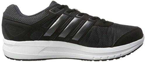 adidas Duramo Lite M, Chaussures de Course Homme Gris (Dark Grey/night Metallic/core Black)