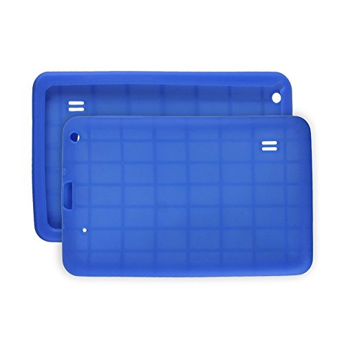 FindaGift 9 Inch Android Tablet Case Gel Silicone