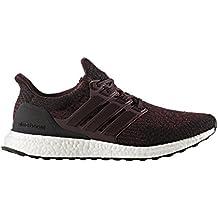 premium selection fa859 25b3b adidas Ultraboost, Chaussures de Fitness Homme, Rouge, 50.7 EU