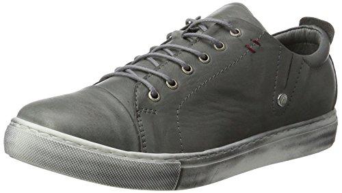 Andrea Conti Damen 0342745 Sneaker, Grau (Anthrazit 032), 40 EU