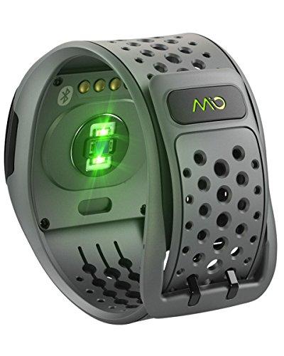Mio Alpha 2 Puls- und Sportuhr ohne Brustgurt - 3