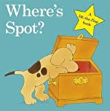 [(Where's Spot?)] [Author: Eric Hill] published on (June, 2011)