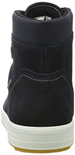 Lowa Herren Dublin III GTX QC Hohe Sneaker Blau (Navy)