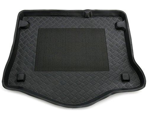 Kofferraumwanne, mit Anti-Rutsch-Fläche