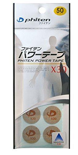 d6eb6fc86b1d Phiten Titanium Tape X30Ã'Â Points (. by Phiten