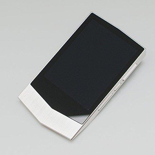 Cowon Plenue V (PV) Hi Res DAP - Frozen Silver