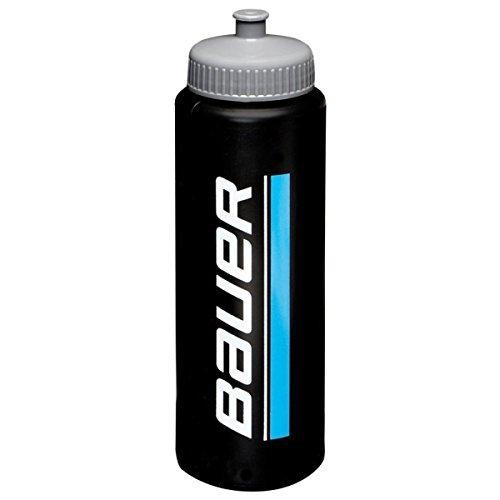 Bauer Eishockey Trinkflasche / Flasche Water Bottle 0,95L