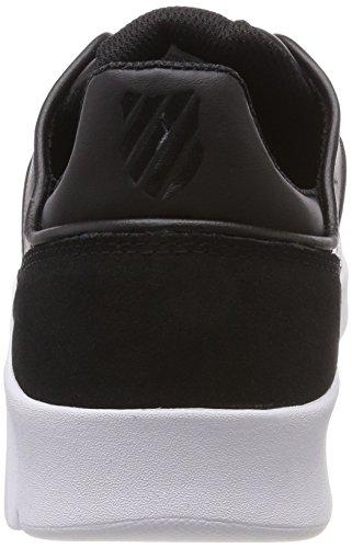 K-swiss Herren Nova Court Sneaker Schwarz (nero / Bianco)