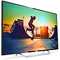 """Philips 6000 series Téléviseur LED Smart TV ultra-plat 4K 65PUS6162/12 écran LED - écrans LED (165,1 cm (65""""), 3840 x 2160 pixels, 350 cd/m², 16:9, 164 cm, 16 W)"""