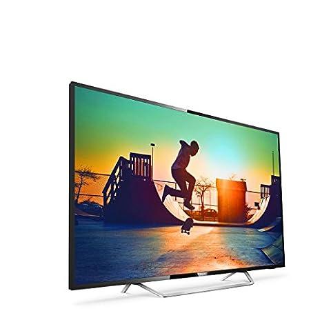 Philips 6000 series Téléviseur LED Smart TV ultra-plat 4K 65PUS6162/12 écran LED - écrans LED (165,1 cm (65